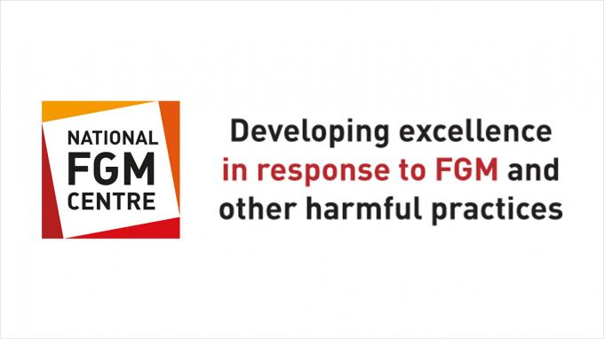 National FGM Centre logo